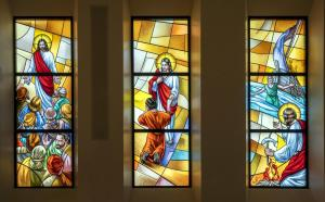 Resurrection Windows